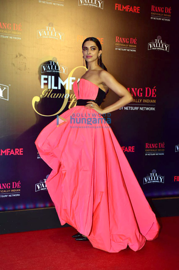 Celebs grace Filmfare Glamour and Style Awards 2019 at JW Marriott in Juhu45 (12)