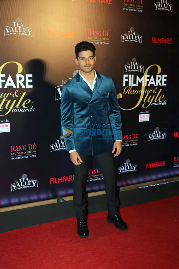 Celebs grace Filmfare Glamour and Style Awards 2019 at JW Marriott in Juhu45 (7)