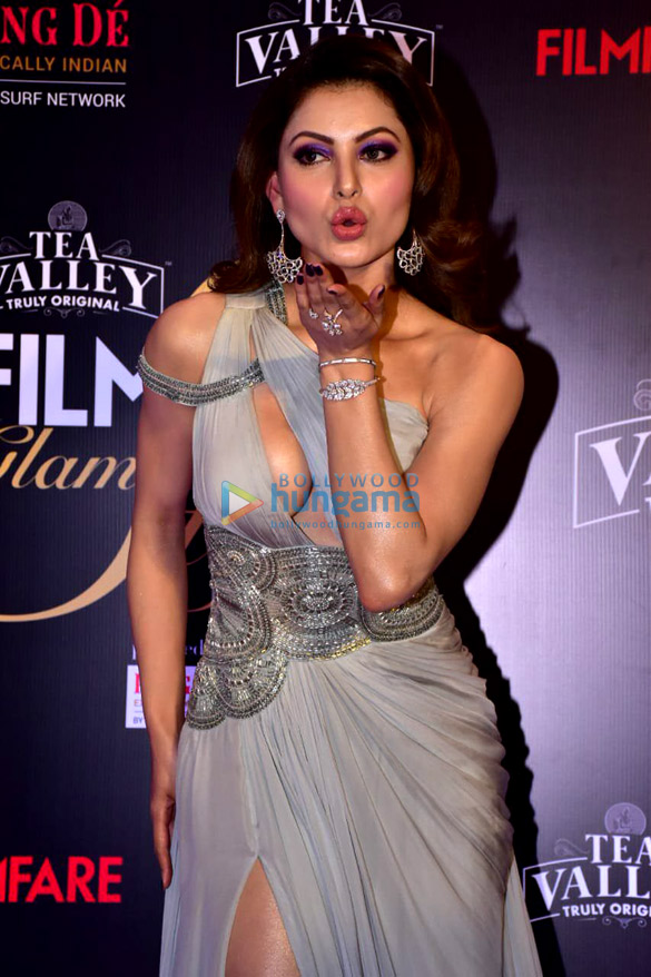 Celebs grace Filmfare Glamour and Style Awards 2019 at JW Marriott in Juhu56