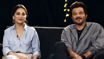DON'T MISS Anil Kapoor & Madhuri Dixit REVEAL their MOST SPECIAL Film Total Dhamaal