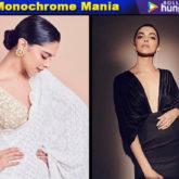 Deepika Padukone - Monochrome Mania (Featured)