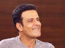 EPIC Manoj Bajpayee REVEALS Why He Started Using GAALIS Sonchiriya Rapid Fire