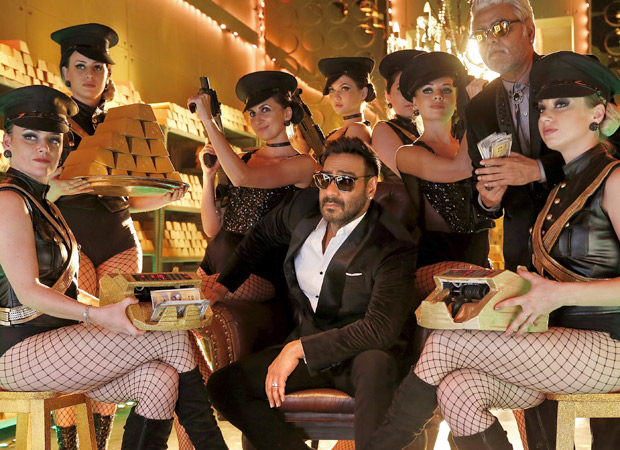 """EXCLUSIVE """"I would love to be a part of the Total Dhamaal series!"""" – Ajay Devgn"""
