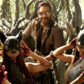 """EXCLUSIVE """"I would love to be a part of the Total Dhamaal series!"""" - Ajay Devgn"""
