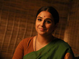 EXCLUSIVE Twice more! Vidya Balan will have various looks in NTR Mahanayakudu