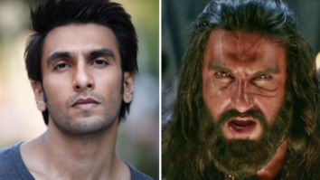 EXCLUSIVE: Will Ranveer Singh ever play a villain after the menacing act of Alauddin Khilji in Padmaavat?