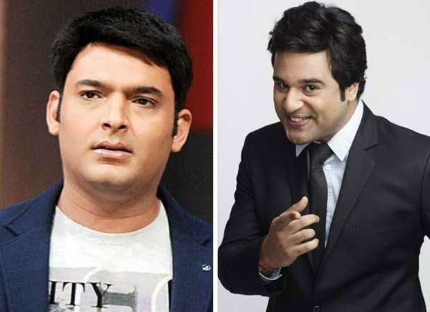 Ex-rival Krushna Abhishek says Kapil Sharma has GROWN UP a lot!