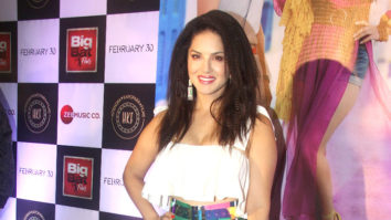 FULL Hollywood Wale Nakhre Sunny Leone's New Song Launch