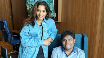 Father-daughter duo, Johnny and Jamie Lever join the Housefull 4 cast