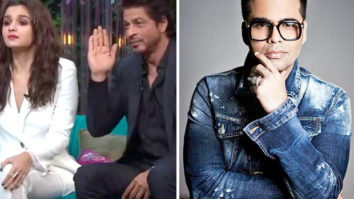Shah Rukh Khan to SKIP Karan Johar's Koffee With Karan 6 for this reason?