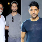Rakeysh Omprakash Mehra confirms he is in talks with Shahid Kapoor; Farhan Akhtar starrer Toofan to roll out in August