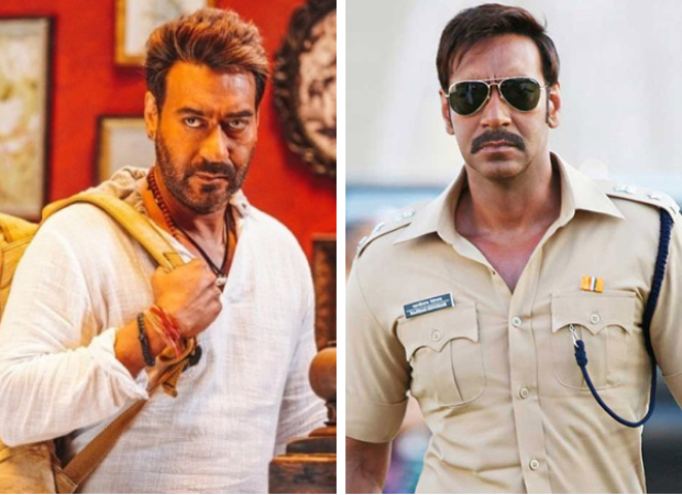 GOLMAAL 5 or SINGHAM 3? Ajay Devgn reveals which Rohit Shetty directorial will arrive first
