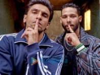 Movie Stills Of The Movie Gully Boy