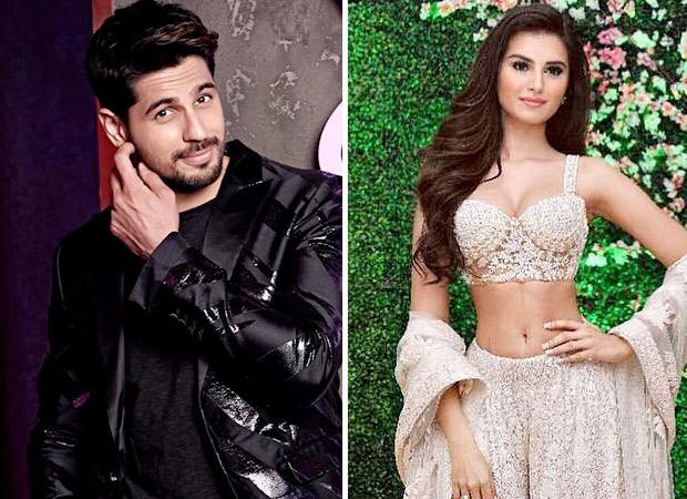 Is Sidharth Malhotra dating Tara Sutaria?