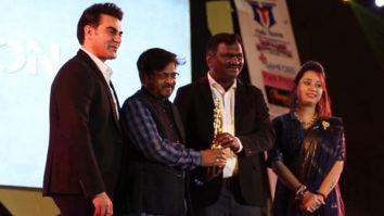 JIFFA 2019 Award Night Arbaaz Khan Rohit Roy Raghubir Yadav
