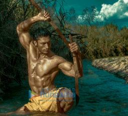 Movie Stills of Junglee