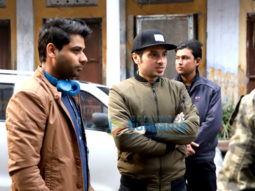 On The Sets of the Movie Kanpuriye
