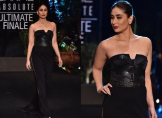 Kareena Kapoor Khan for Shantanu and Nikhil at LFW 2019 Summer_Resort finale (Featured)