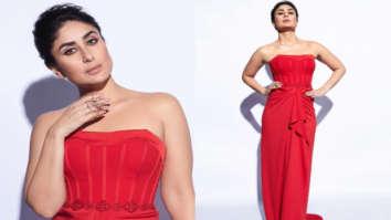 Kareena Kapoor Khan in Shantanu and Nikhil Couture for LFW 2019 Summer_Resort ultimate finale press-con (1)