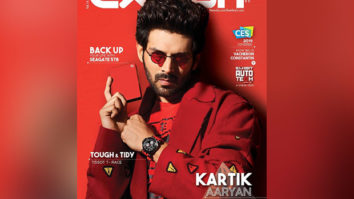 Kartik Aaryan for Exhibit magazine this Valentine's Day (Featured)