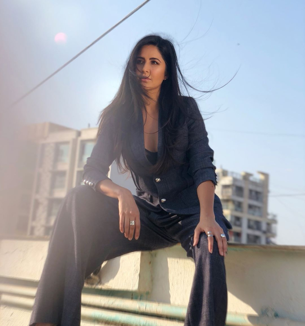 Katrina Kaif in Emporio Armani for Tie Con 2019 event (5)