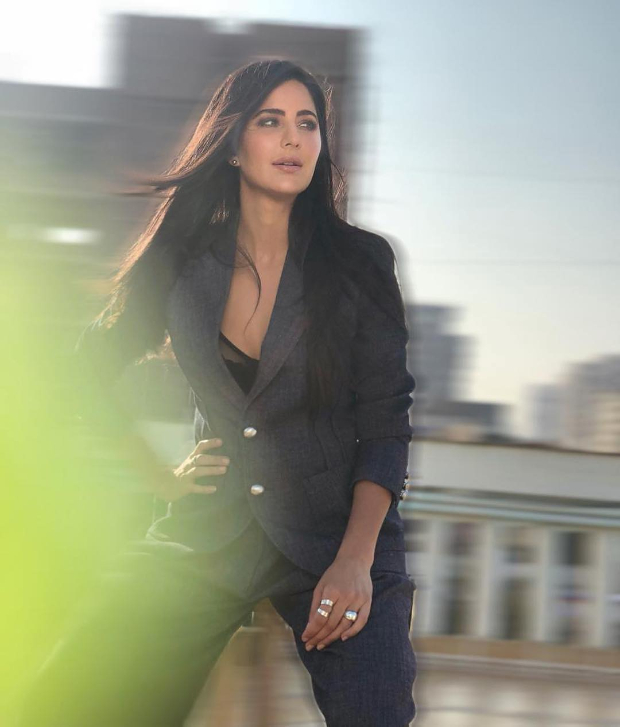 Katrina Kaif in Emporio Armani for Tie Con 2019 event (7)