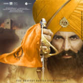 First Look Of Street Kesari