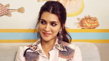 "Kriti Sanon ""I'd like to ACT in Madhubala's BIOPIC"" Rapid Fire Luka Chuppi"