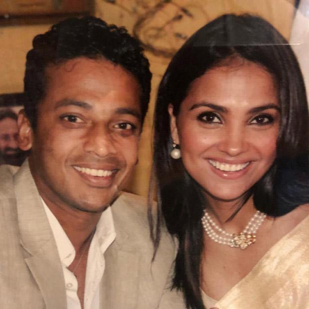 Lara Dutta shares a sweet post about her wedding anniversary with Mahesh Bhupati