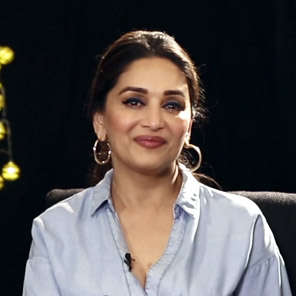 """Madhuri Dixit """"Anil Kapoor has always been a CHIVALROUS Guy"""" Total Dhamaal"""