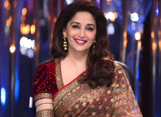 Total Dhamaal actress Madhuri Dixit CONFESSES about the first fan moment after becoming famous!