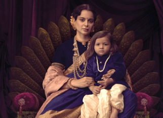 Manikarnika – The Queen of Jhansi day 17 in overseas
