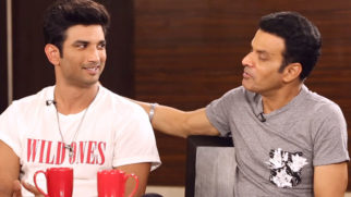 "Manoj Bajpayee ""In our Industry, We tend to be INSECURE of each other and…"" Sushant Singh Rajput"