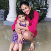 Mira Kapoor gets daughter Misha's hair coloured, gets TROLLED
