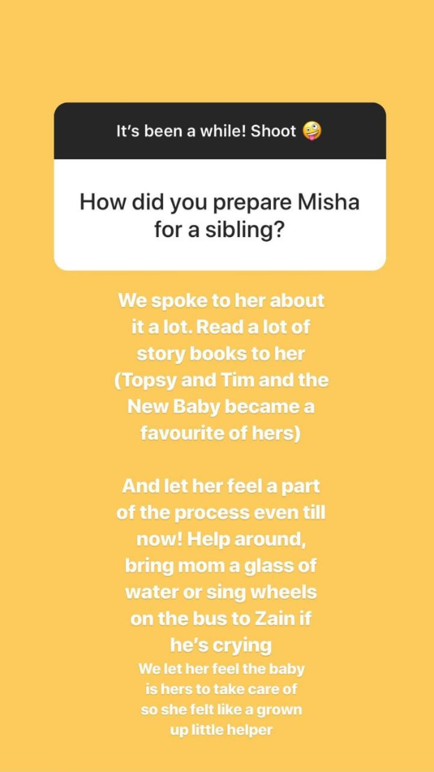 Mira Rajput reveals about her first meeting with Shahid Kapoor at the age of 16