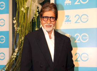 Pulwama Attack: Amitabh Bachchan to donate Rs. 5 lakhs to each family of the 40 Martyrs