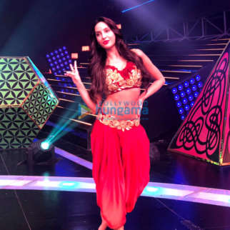 Celebrity Photo Of Nora Fatehi