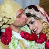 On 15th anniversary, Raveena Tandon shares wedding pictures with hubby Anil Thadani
