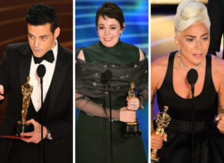 Oscars 2019: Rami Malek wins Best Actor, Olivia Colman wins Best Actress, Lady Gaga's 'Shallow' wins Best Original Song (full winners list)