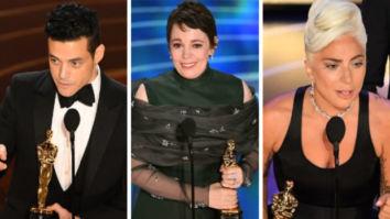 Oscars 2019: Rami Malek wins Best Actor, Olivia Colman wins Best Actress, Lady Gaga's 'Shallow' wins Best Original Song (full winners list)