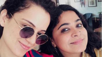 Panga: Kangana Ranaut and Ashwiny Iyer Tiwari wrap up second schedule
