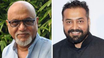 Pritish Nandy denies Anurag Kashyap's allegation of extortion
