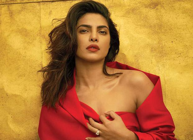Priyanka Chopra's Valentine's Day release goes to Netflix