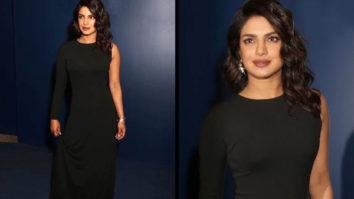 Priyanka Chopra in Ralph Lauren for its store opening in Delhi (Featured)