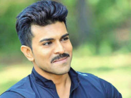 RRR: Ram Charan to fight 1000 artists in the mighty action sequence?