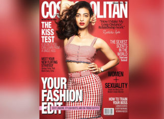 Radhika Apte for Cosmopolitan magazine February 2019 (Featured)