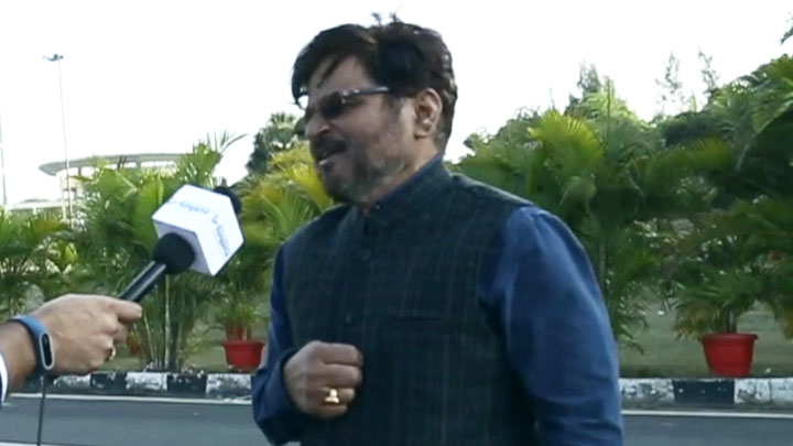 Raghubir Yadav on his Next Project and IMPORTANCE of Theater