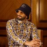 "Ranveer Singh ""Alia Bhatt is One of the MOST SPECIAL Actors Ever""Gully Boy Talking Films"