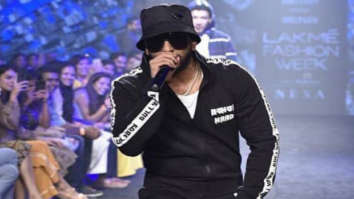 Ranveer Singh APOLOGIZES after his crowd surfing act goes disastrously wrong, leaving