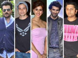 SCOOP! Anil Kapoor - Kunal Khemmu join Disha Patani and Aditya Roy Kapur in Mohit Suri's next